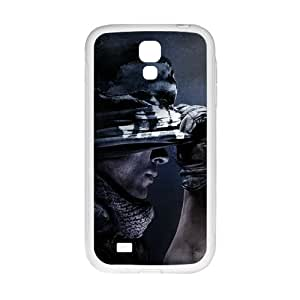 call of duty Phone Case for Samsung Galaxy S4 Case