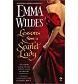 [(Lessons from a Scarlet Lady)] [by: Emma Wildes]