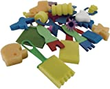 Art Advantage Sponge Set, 25-Piece