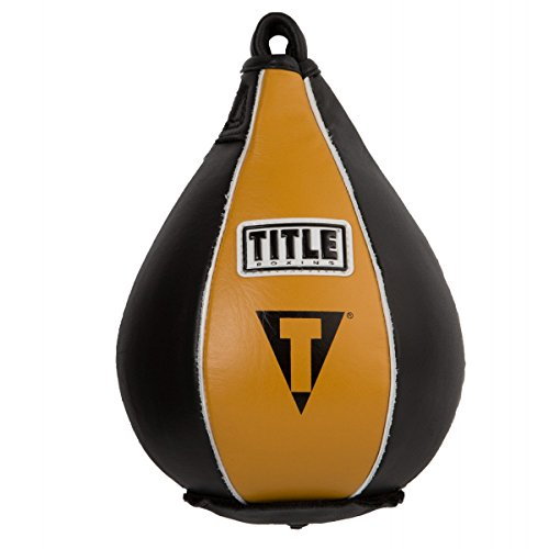 Title Boxing Quik-Tek Super Speed Bags