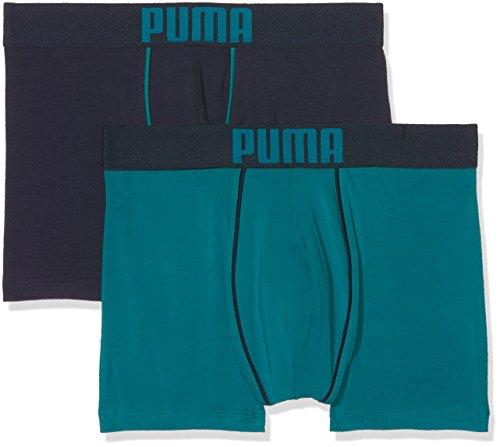 ocean De Puma Vert Shorty Homme Depths lot 2 xFUzF
