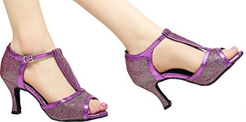 Violet ; moderne Danse CFP violet femme zHpA6qI