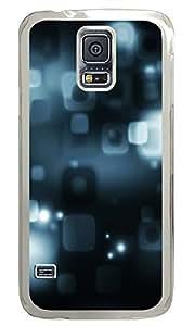 Samsung Galaxy S5 Patterns 7 PC Custom Samsung Galaxy S5 Case Cover Transparent