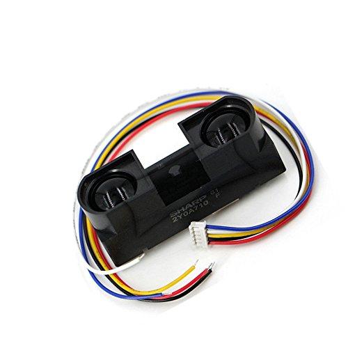 Sharp Ir Detector - Sruik Tool Sharp GP2Y0A710K0F IR Range Sensor Infrared Proximity Measure distance 100-550cm