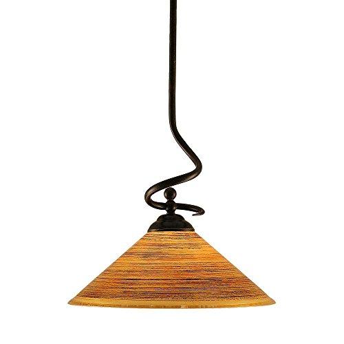 Toltec Lighting Pendant