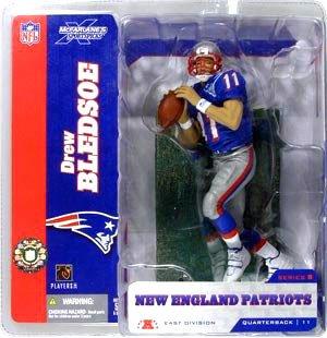 brand new efadd c8f30 Amazon.com: McFarlane Toys NFL Sports Picks Series 8 Action ...