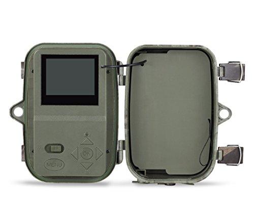 S660 field animal shooting hunting camera, hunting camera, infrared 940nm by YARUIFANSEN (Image #2)