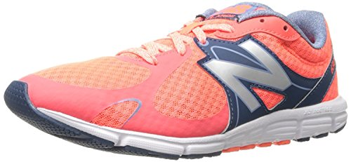 New Balance Womens 630v5 Flex Ride Running Shoe, Dragonfly/Icarus, 44 EU/10 UK
