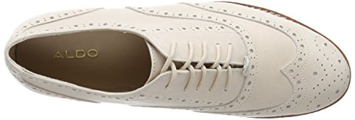 Aldo Loredia, Zapatos de Vestir para Mujer Blanco (34 Bone Miscellaneous)