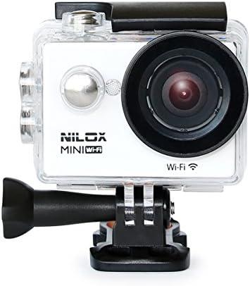 Nilox MINI WI-FI 13NXAKNAWI001 - Videocámara