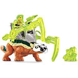 Fisher-Price Imaginext Ankylosoraurus Dino by Fisher-Price