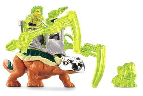 Fisher-Price Imaginext Ankylosoraurus Dino - Ankylosaurus Dinosaur Toy