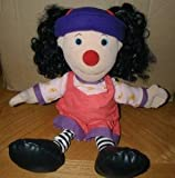 Big Comfy Couch Loonette Plush Doll