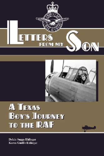 Letters From My Son ebook