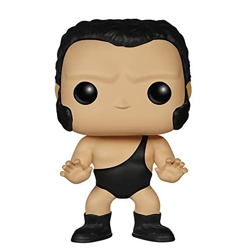 FunKo POP W.W.E - Andre the Giant