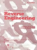 Fifth Working Conference on Reverse Engineering : Proceedings : October 12-14, 1998, Honolulu, Hawaii, USA, , 0818689676