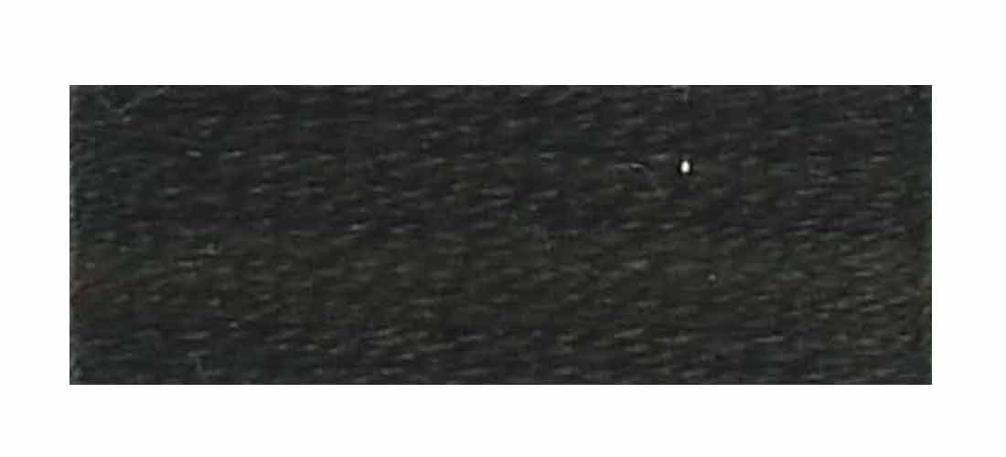 Black Bulk Buy  DMC Thread Six Strand Embroidery Cotton 8.7 Yards Medium Beaver Grey 117647 (12Pack)
