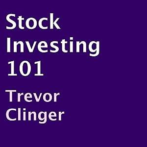 Stock Investing 101 Audiobook