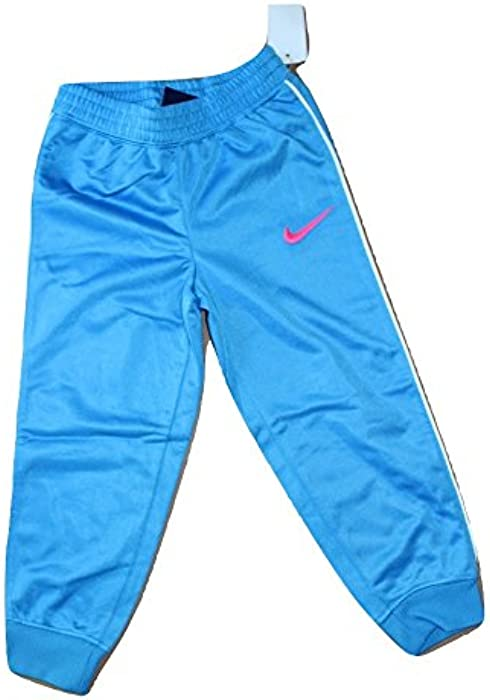 5450010cedf Amazon.com  Nike Toddler Girl Tricot Track Jacket   Pants Set (3T ...