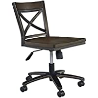 Home Styles 5079-53 Swivel Desk Chair