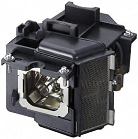 Amazing Lamps LMP-H130 Replacement Lamp in Housing for Sony Projectors