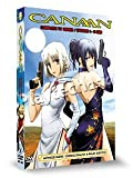 CANAAN (TV): Complete Box Set