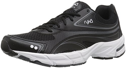official for sale Ryka Women's Infinite SMW Walking Shoe Black online shop from china cheap high quality limited edition for sale 7QUAfU5T1P