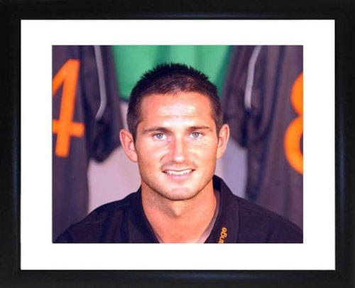 - Frank Lampard Framed Photo