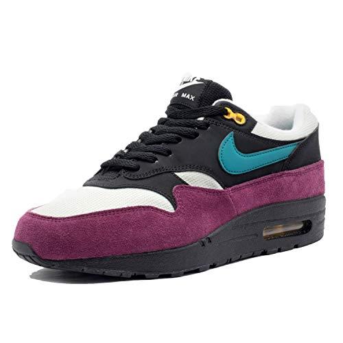 Black geode Nike 040 319986 light Noir bordeaux Silver sarcelle Air Max Femme Nike319986 1 Women's bordeaux Clair Teal argenté 040 0rwYO0