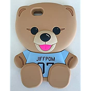 Amazon Com Jiffpom Case For Iphone 6 And Iphone 6s Cell