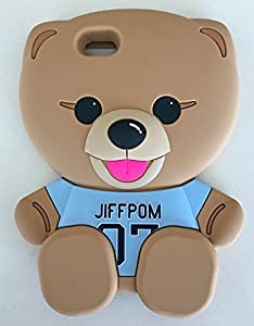 Amazon.com: JIFFPOM Case for iPhone 6 Plus and 6s Plus: Cell Phones
