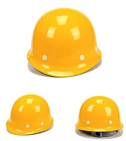 dingshenghelmet cristal vidrio casco de seguridad gorro de alta ...