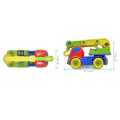 CHAKMEE Car Move Model Indoor and Outdoor for Kids (Leap Pad Games Ninja Turtle)