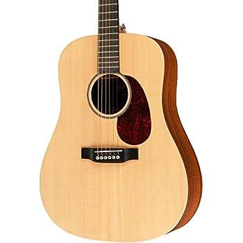martin dx1kae acoustic electric guitar musical instruments. Black Bedroom Furniture Sets. Home Design Ideas