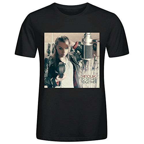 Anouk To Get Her Together T-shirt For Men - Opry Mills