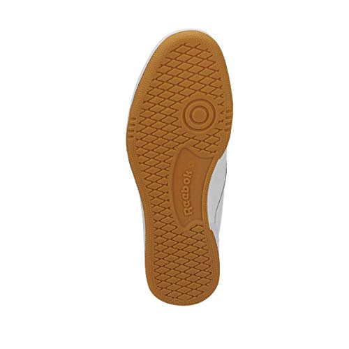 Zapatillas Para 85 Club Hombre azul Blanco C Reebok q4HZt4