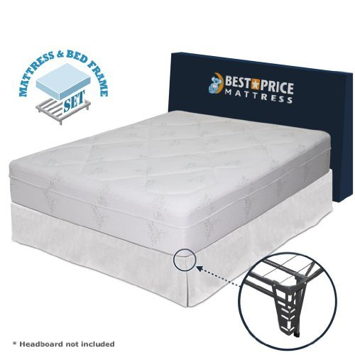 Product Review For Best Price Mattress 12 Inch Memory Foam