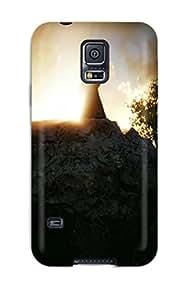 ZippyDoritEduard Scratch-free Phone Case For Galaxy S5- Retail Packaging - The Hobbit 30