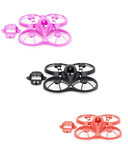 EMAX Tinyhawk Color Frame Replacement Part Drone Quad Whoop (All 3 Colors  KIT)