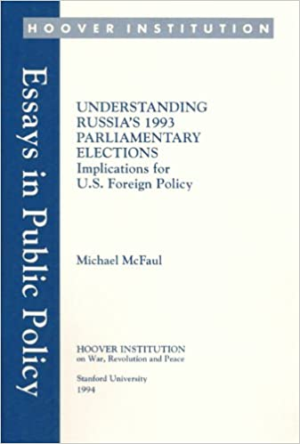 Synthesis Essay Topic Ideas Understanding Russias  Parliamentary Elections Implications For Us  Foreign Policy Essays In Public Policy Michael Mcfaul   Essay On Modern Science also Search Essays In English Understanding Russias  Parliamentary Elections Implications  Compare And Contrast Essay About High School And College
