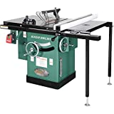 Cheap Grizzly G1023RLWX Cabinet Left-Tilting Table Saw, 10″