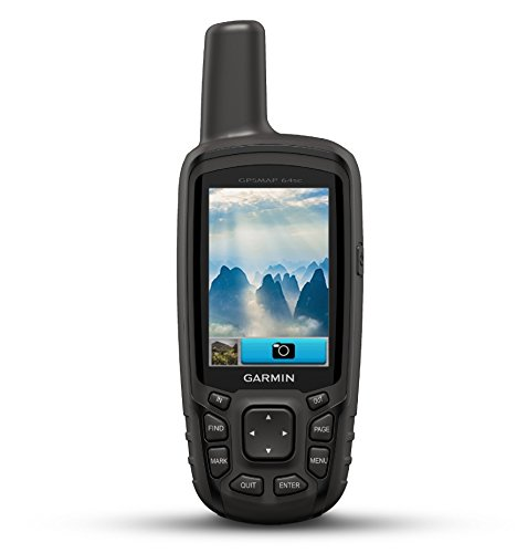 GPSMAP 64SC by Garmin