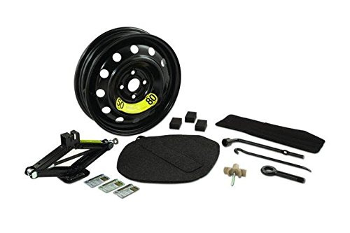 Kia Genuine Accessories 09100-2K992 Spare Tire Kit