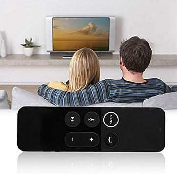 Ochoos A1962 - Mando a Distancia Inteligente para televisor Siri (4ª generación): Amazon.es: Electrónica