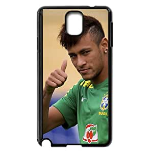 Barcelona Players Neymar for Samsung Galaxy Note 3 Phone Case 8SS458990