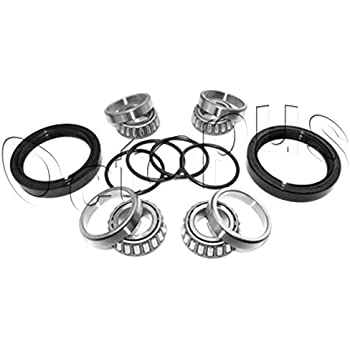 Polaris Sportsman 500 4x4 Front Wheel Bearings 96-04