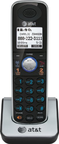 AT&T DECT 6.0 Digital Accessory Handset Only (86009)