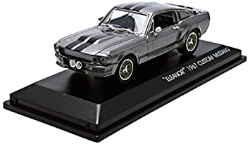 Ford Mustang Shelby Eleanor Movie Car 60 seconds 1:43