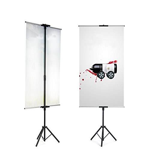 portable advertising stand - 9