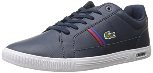 Lacoste Men's Europa TCL Fashion Sneaker